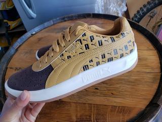 Zapatos Puma Número 40