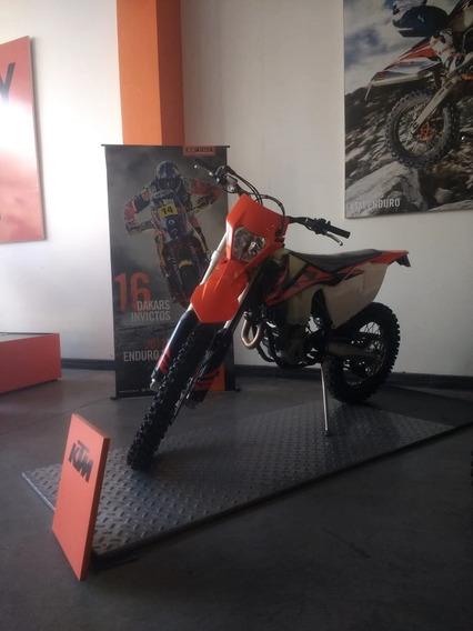 Ktm 250 Exc F 0km 2018 Automoto Lanus 12 Cuotas Sin Interés