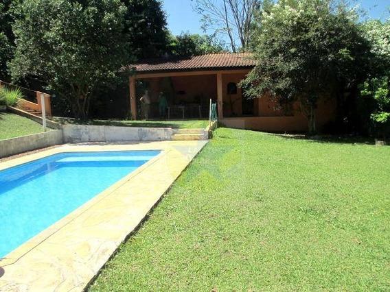 Chácara À Venda, 990 M² Por R$ 375 Mil - Vitória Régia - Atibaia - Ch1164