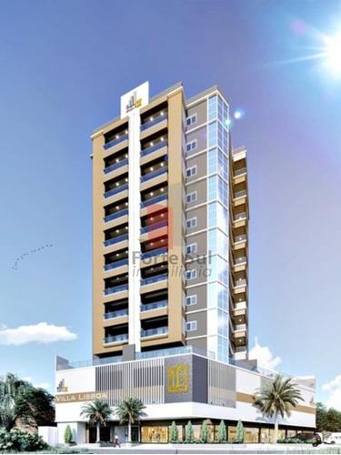 Imagem 1 de 15 de Apartamento - L489 - 33760057