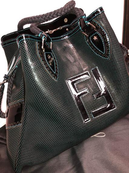 Fendi Du Jour Large Bag