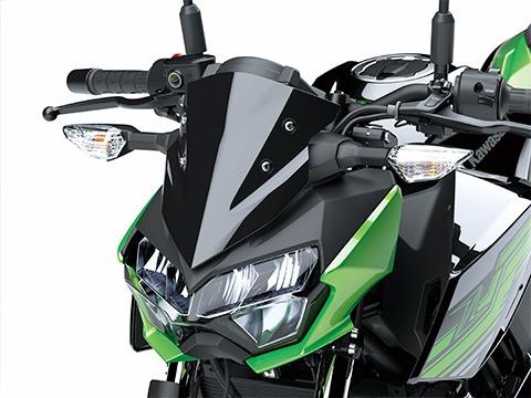 Kawasaki Z400 Abs 2019/2020 Lancamento Apenas 350km