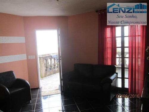 Imagem 1 de 10 de Casas À Venda  Em Bragança Paulista/sp - Compre A Sua Casa Aqui! - 1323763