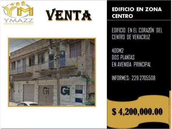 Local Comercial En Venta Centro De Veracruz