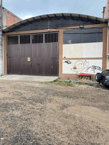 Se Vende Bodega En Bogota Área 264 Metros 2 Años De Constr