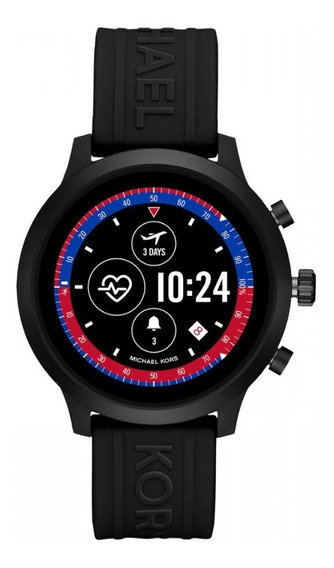 Reloj Smartwatch Mkgo Serie 4