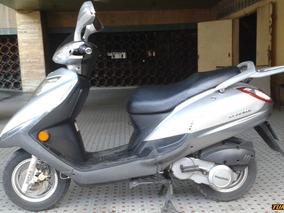 Suzuki Skyhawk 051 Cc - 125 Cc