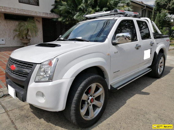 Chevrolet Luv Dmax Mt 3000cc 4x4
