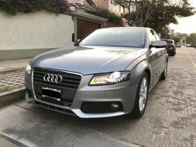 Remato Audi A4 1.8t La Versión Más Full