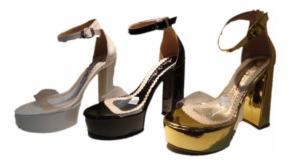 Zapato Luna Chiara Outlet Coran