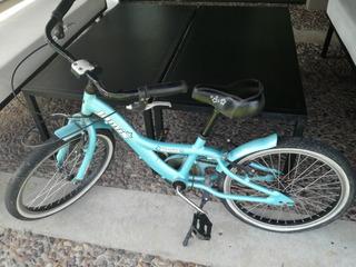 Bicicleta Jamis Starlite Rod.20