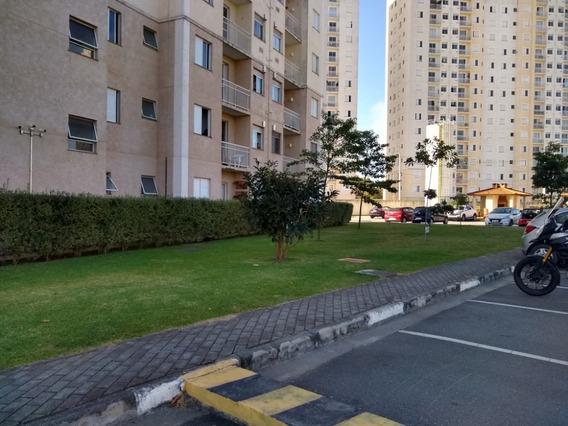 Lindo Apartamento Próximo Ao Shopping, Ótima Localização.