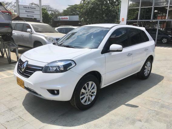 Renault Koleos Expresión