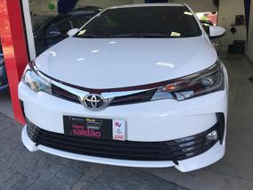 Toyota Corolla 2.0 16v Xrs Flex Multi-drive S 4p