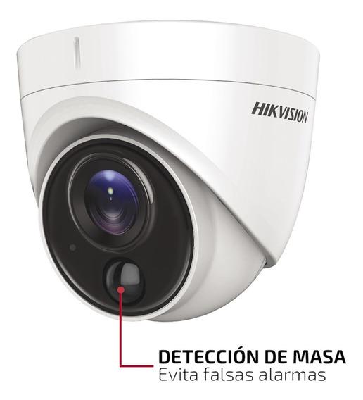 Camara Seguridad Domo Pir Turbo Hp 1080p 2mp 2.8mm Ir Exir