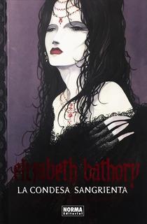 La Condesa Sangrienta - Elizabeth Bathory - Hora Del Espanto