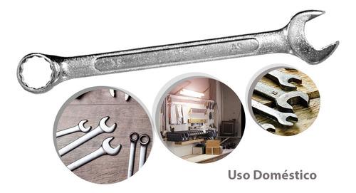 Chave Combinada 24mm Uso Pessoal Doméstico 123útil Orginal