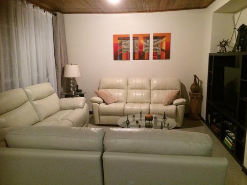 Casa En San Pedro De Montes De Oca Centro, Zona Residen