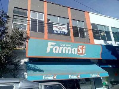 Local Comercial En Renta Ubicado A 10 Minutos Del Deportivo Hermanos Galeana, Colonia Casas Alemán, Gam. | Local Comercial En Renta