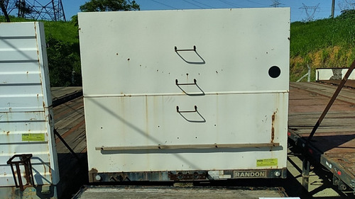 Facchini Porta Container Carga Seca - 5891
