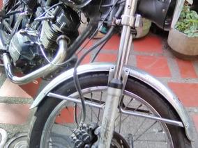 Moto Nkd Akt 2008 Ganga En Medellin