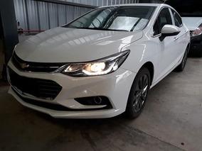 Chevrolet Cruze Ii 1.4 Sedan At Ltz