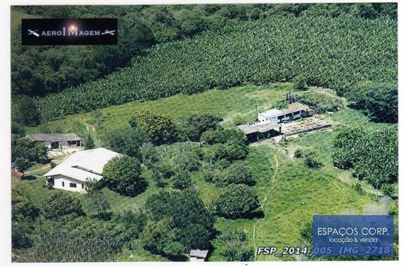 Sítio À Venda, Com 3 Alqueires - Capela Do Alto/sp - Si0002