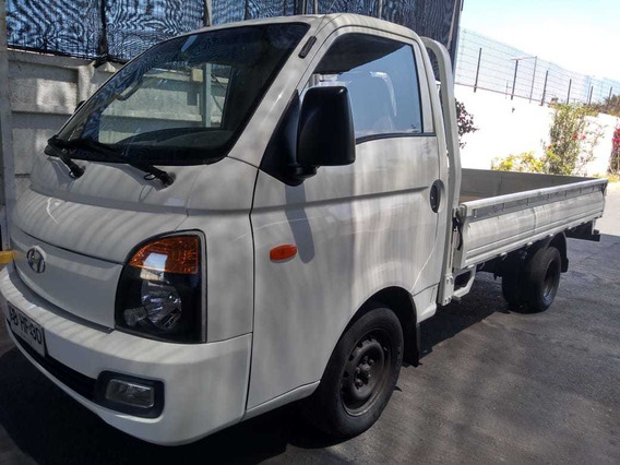 Hyundai Porter 2.5 .