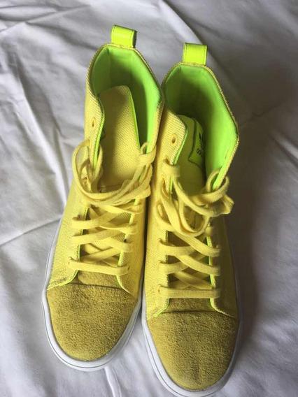 Zapatillas adidas Originals, Mujer, Talle 39,5 Usadas