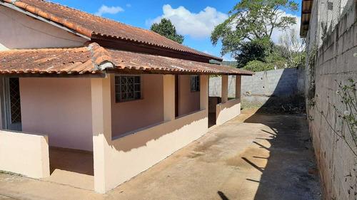 Imagem 1 de 9 de Casa Barata Em Ibiuna - Casa Em Ibiuna - Cód.249