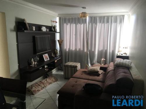 Imagem 1 de 15 de Apartamento - Vila Prudente - Sp - 612737