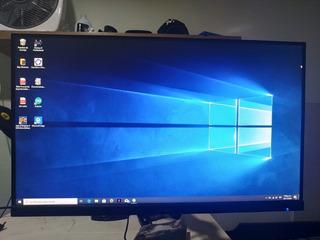 Monitor Usado Acer Kg271 Fhd 27 Pulgadas