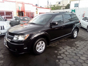 Dodge Journey 2.4 Se Aut 2012