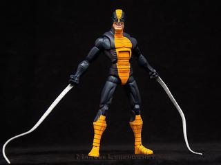 Constrictor Marvel Legends (terrax Series) 2012
