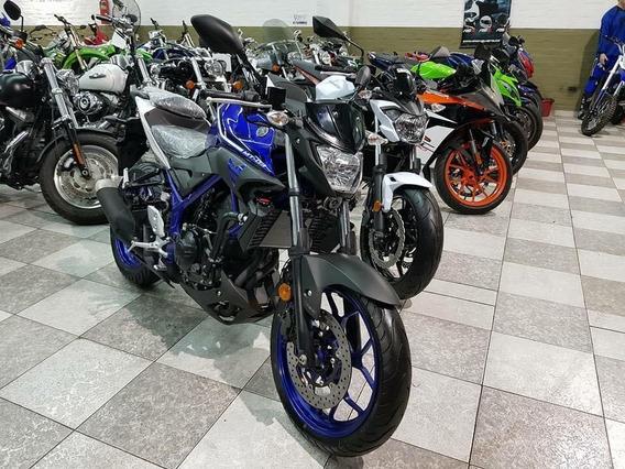 Yamaha Mt 03 0km Entrega Inmediata!!!