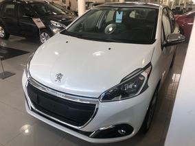 Nuevo Peugeot 208 Urban Tech 1.6n 0km Oferta $ 560.400