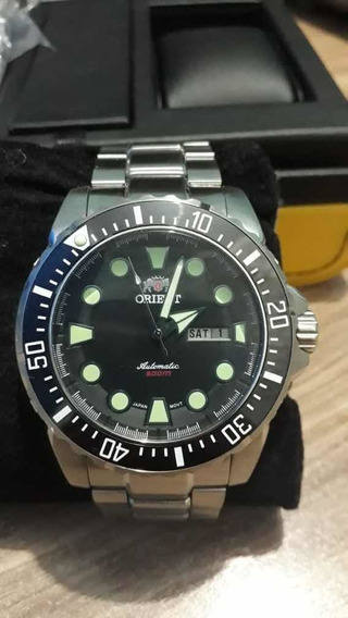 Relógio Orient Netuno Automático 500mts