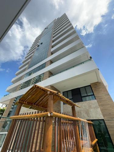Apartamento, 1 Suíte, Venda - Palazzo Rio Vermelho - 654