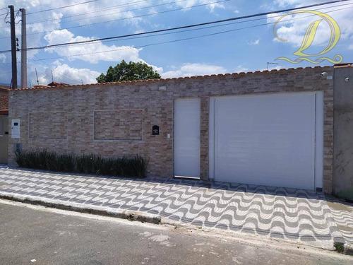 Imagem 1 de 30 de Casa Reformada Com 4 Dormitórios Suítes, 3 Vagas De Garagem Venda No Solemar!! - Ca0214