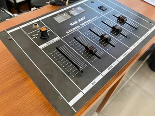 Stereo Mixer San Key Sm500 Garantia Factura