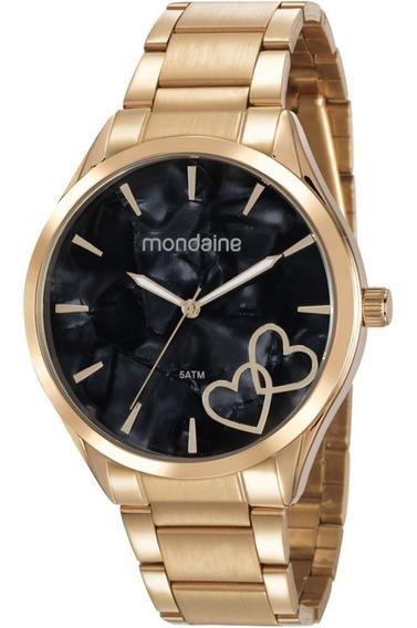 Relógio Mondaine Feminino 53723lpmvde1