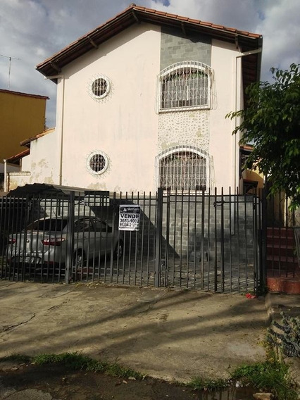 Casa Em Condomínio No Bairro Itapoã. 3 Quartos Reversíveis, 1 Vaga E Ótima Localização. - 2277