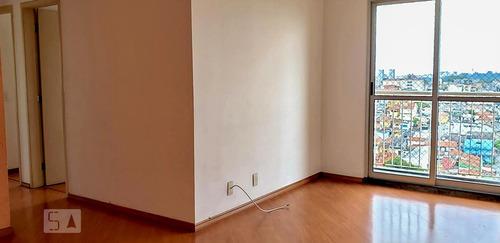 Apartamento À Venda - Cidade Patriarca, 3 Quartos,  60 - S893138334