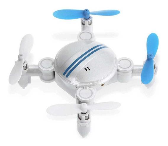 Drone FDJ Z201YS Top Wifi con câmera SD White