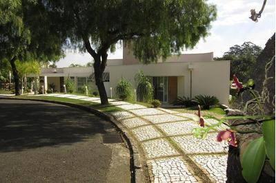 Casa Residencial À Venda, Condomínio Village Visconde De Itamaracá , Valinhos. - Ca5655