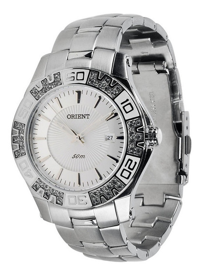Relógio Orient Fbss1082 Analógico - 62575