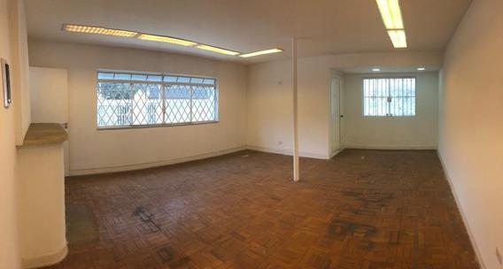 Casa À Venda, 300 M² Por R$ 3.450.000,00 - Campo Belo - São Paulo/sp - Ca1347