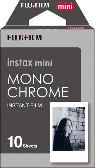 Película Instantánea Fujifilm Instax Mini Monochrome