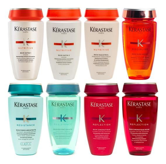 Kerastase Shampoo X 250 De Loreal Profesional - Kerastase -