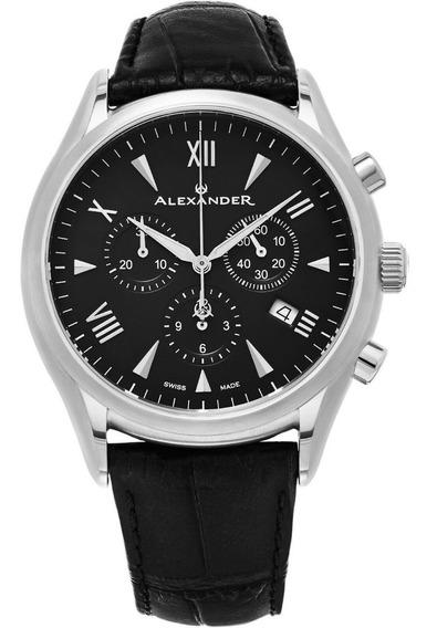Reloj Alexander Swiss Made A021-01